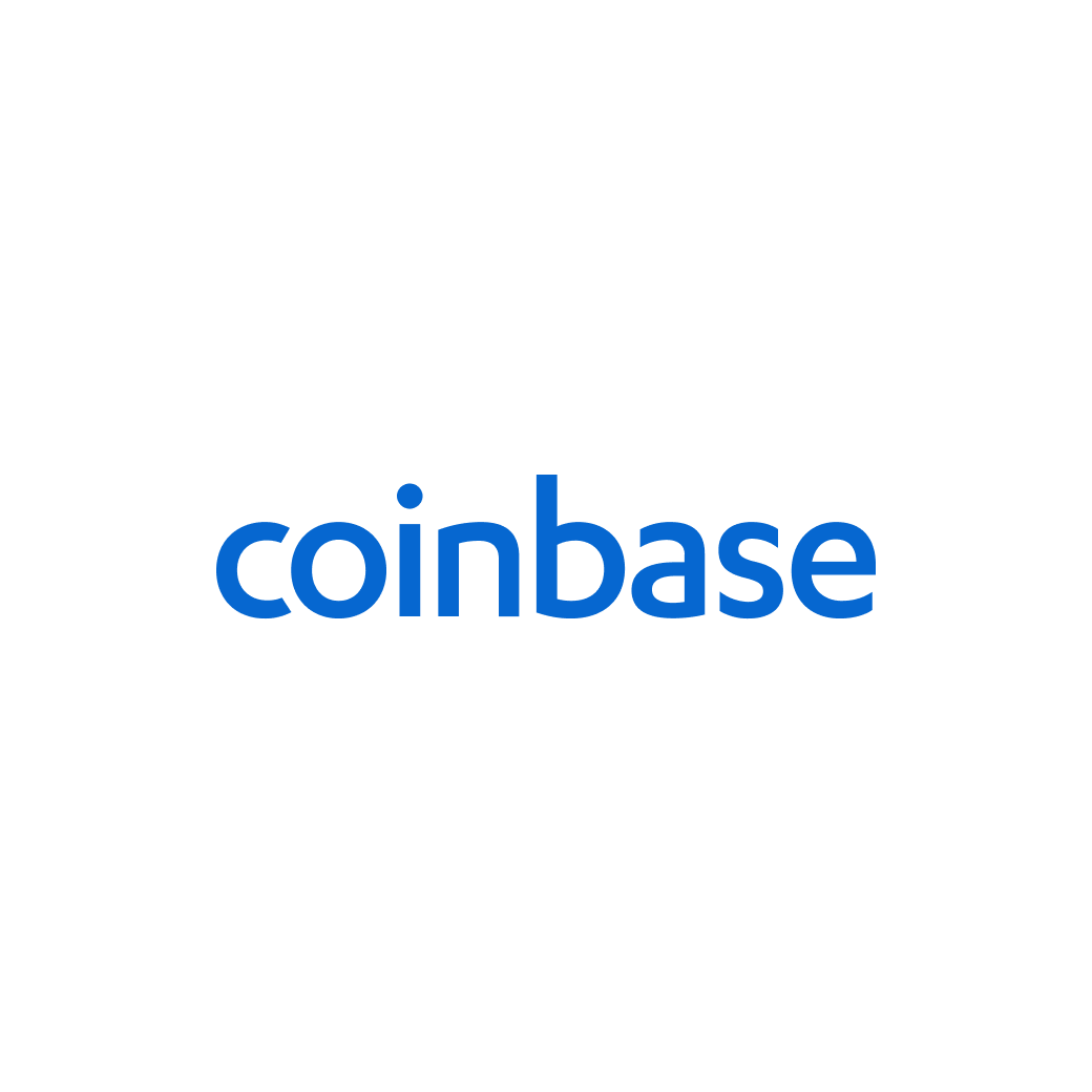 XRP Buying Guide - Coinbase logo